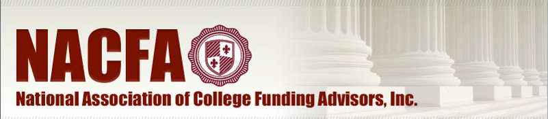 NACFA - National Association of College Funding Advisors